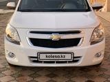 Chevrolet Cobalt 2020 года за 5 100 000 тг. в Туркестан – фото 4