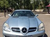Mercedes-Benz SLK 280 2006 года за 10 000 000 тг. в Алматы – фото 5