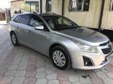 Chevrolet Cruze 2012 года за 3 500 000 тг. в Алматы – фото 2
