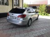 Chevrolet Cruze 2012 года за 3 500 000 тг. в Алматы – фото 3