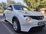 Nissan Juke 2013 года за 6 200 000 тг. в Жезказган – фото 3