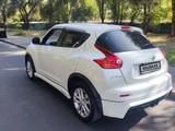 Nissan Juke 2013 года за 6 200 000 тг. в Жезказган – фото 5
