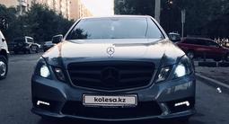 Mercedes-Benz E 350 2011 года за 8 000 000 тг. в Алматы
