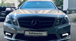 Mercedes-Benz E 350 2011 года за 8 000 000 тг. в Алматы – фото 2