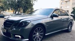 Mercedes-Benz E 350 2011 года за 8 000 000 тг. в Алматы – фото 3