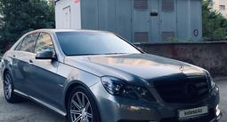 Mercedes-Benz E 350 2011 года за 8 000 000 тг. в Алматы – фото 4