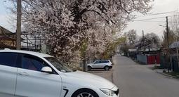BMW 428 2014 года за 13 000 000 тг. в Алматы – фото 4
