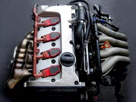 Двигатель а6 с6 2, 0 ALT за 260 000 тг. в Алматы