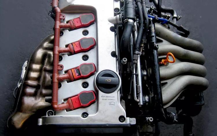 Двигатель а6 с6 2, 0 ALT за 280 000 тг. в Алматы