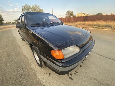 ВАЗ (Lada) 2114 (хэтчбек) 2008 года за 820 000 тг. в Актобе – фото 2