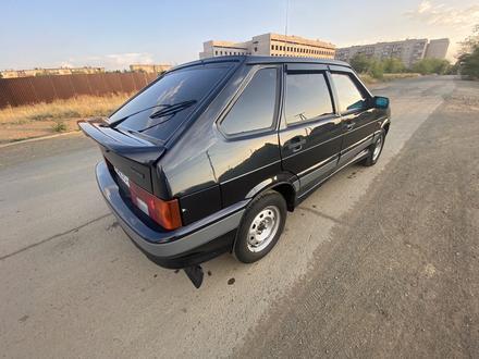 ВАЗ (Lada) 2114 (хэтчбек) 2008 года за 820 000 тг. в Актобе – фото 44