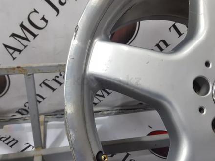 Комплект колёс r19 AMG на Mercedes-Benz за 256 425 тг. в Владивосток – фото 11