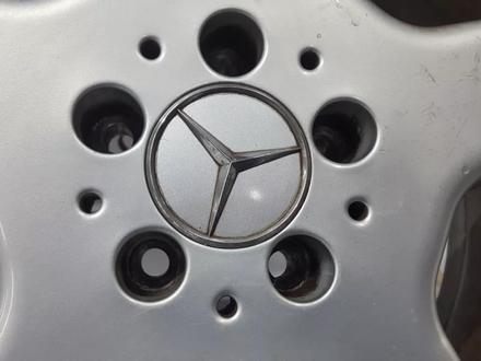 Комплект колёс r19 AMG на Mercedes-Benz за 256 425 тг. в Владивосток – фото 15