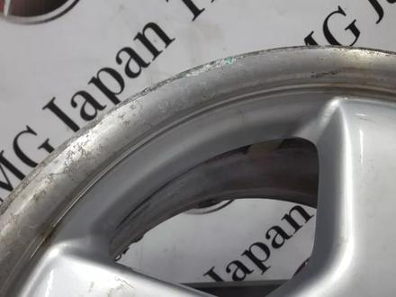 Комплект колёс r19 AMG на Mercedes-Benz за 256 425 тг. в Владивосток – фото 18