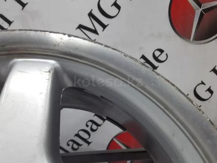 Комплект колёс r19 AMG на Mercedes-Benz за 256 425 тг. в Владивосток – фото 19
