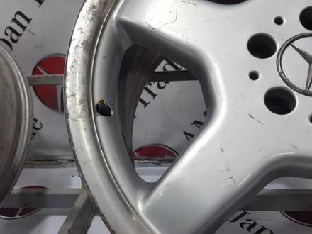 Комплект колёс r19 AMG на Mercedes-Benz за 256 425 тг. в Владивосток – фото 24