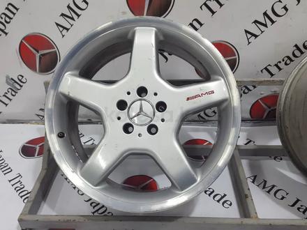 Комплект колёс r19 AMG на Mercedes-Benz за 256 425 тг. в Владивосток – фото 34