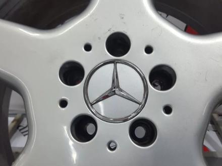 Комплект колёс r19 AMG на Mercedes-Benz за 256 425 тг. в Владивосток – фото 35