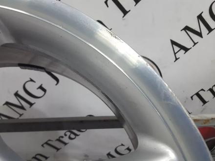 Комплект колёс r19 AMG на Mercedes-Benz за 256 425 тг. в Владивосток – фото 37