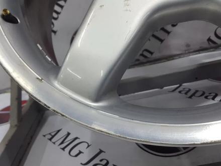 Комплект колёс r19 AMG на Mercedes-Benz за 256 425 тг. в Владивосток – фото 39