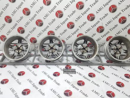 Комплект колёс r19 AMG на Mercedes-Benz за 256 425 тг. в Владивосток – фото 45