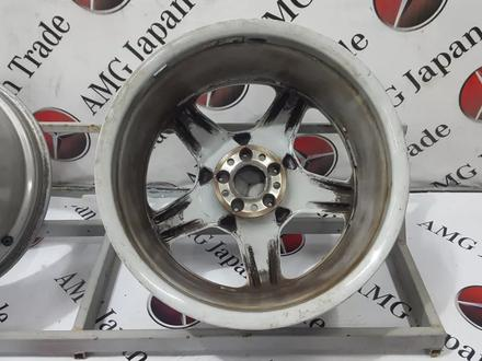 Комплект колёс r19 AMG на Mercedes-Benz за 256 425 тг. в Владивосток – фото 48