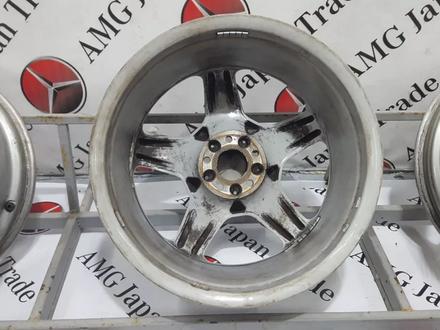 Комплект колёс r19 AMG на Mercedes-Benz за 256 425 тг. в Владивосток – фото 54