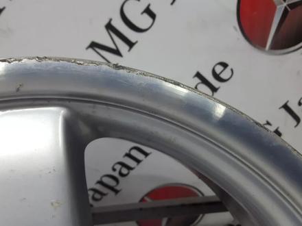 Комплект колёс r19 AMG на Mercedes-Benz за 256 425 тг. в Владивосток – фото 9