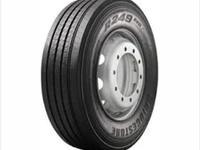 Грузовая шина Bridgestone r249 385/65 r22.5 160k за 169 100 тг. в Петропавловск