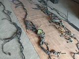Коса электропроводки на Мицубиси Кантер в Алматы