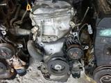 Двигатель Toyota Rav4 (тойота рав4) за 100 000 тг. в Алматы – фото 3