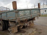 Кузов на камаз бортовой 8тн в Семей