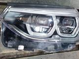 BMW X3 (G01) 17 — Фара левая Adaptive LED целая за 150 000 тг. в Нур-Султан (Астана)