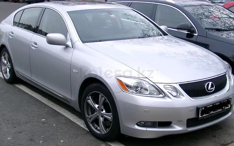 Lexus: GS-300 1999-2005. ES 350, GS-350 2006-2015. Is-250 в Алматы