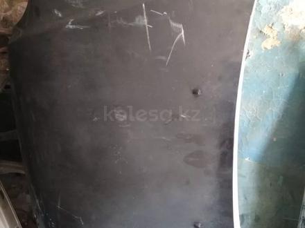 Капот на Хонду степвагон за 30 000 тг. в Алматы – фото 2