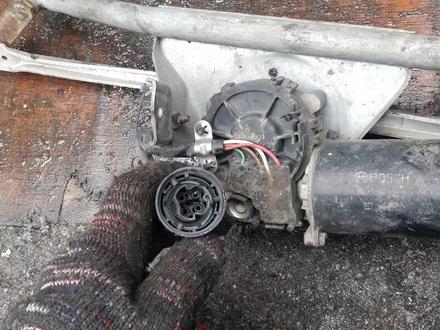 Механизм дворников моторчик БМВ е36 BMW e36 за 10 000 тг. в Алматы – фото 2