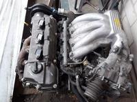 Двигатель 1 MZ Lexus ES 300, 2002 год за 150 000 тг. в Павлодар