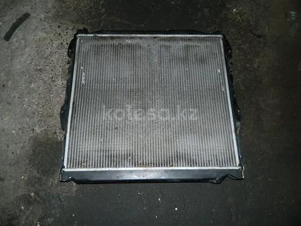 Радиатор охлаждения за 43 000 тг. в Алматы