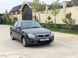 ВАЗ (Lada) Priora 2170 (седан) 2015 года за 3 600 000 тг. в Шымкент