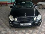 Mercedes-Benz E 320 2002 года за 4 500 000 тг. в Шу
