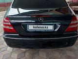 Mercedes-Benz E 320 2002 года за 4 500 000 тг. в Шу – фото 2