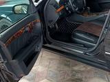 Mercedes-Benz E 320 2002 года за 4 500 000 тг. в Шу – фото 4