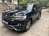 Toyota Land Cruiser 2019 года за 22 000 000 тг. в Алматы