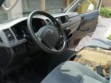 Toyota HiAce 2007 года за 7 200 000 тг. в Нур-Султан (Астана) – фото 5
