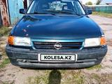 Opel Astra 1993 года за 850 000 тг. в Петропавловск