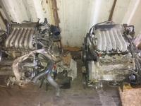 Двигатель 2.7 за 10 000 тг. в Алматы