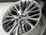 Toyota Corolla диски за 150 000 тг. в Алматы – фото 3