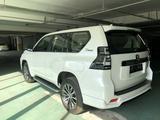 Toyota Land Cruiser Prado 2021 года за 37 900 000 тг. в Алматы – фото 4