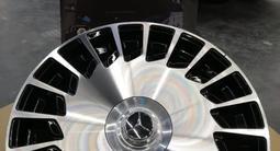 Авто диски на все модели Mercedes Maybach AMG за 150 000 тг. в Алматы – фото 2