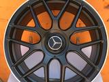 Авто диски на все модели Mercedes Maybach AMG за 150 000 тг. в Алматы – фото 3
